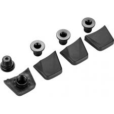 SRAM Chainring Bolt Kit, SRAM RED, 4X1 M8X6.5X3.4 Alum...