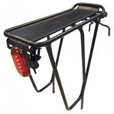 Tortec Supertour Rear Pannier Rack