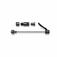 Tacx Direct drive quick release with adapter set 135x1...