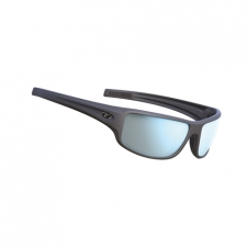 Tifosi Bronx Glasses with Smoke Lens