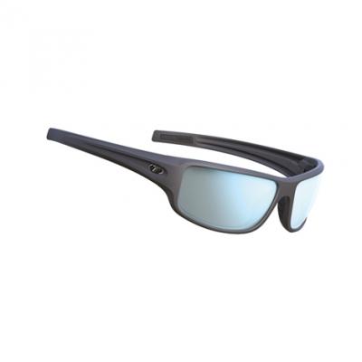 Tifosi Bronx Glasses with Smoke Lens