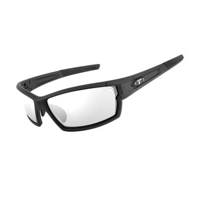 Tifosi Camrock Full Frame Glasses - Fototec Light Night Lens