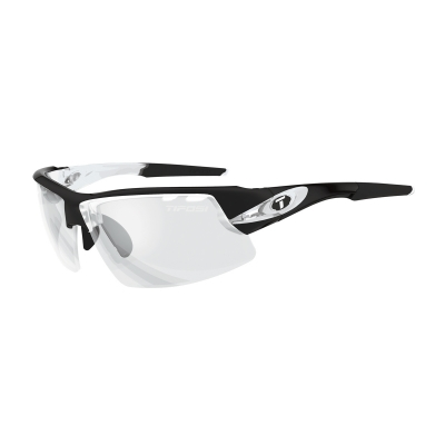 Tifosi Crit Glasses - Fototec Light Night Lens