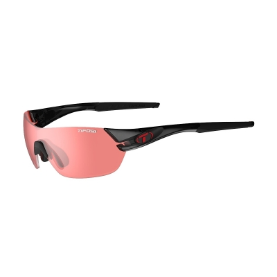 Tifosi Slice Enliven Bike Red Single Lens Glasses