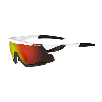 Tifosi Aethon Glasses with Interchangeable Clarion Lenses
