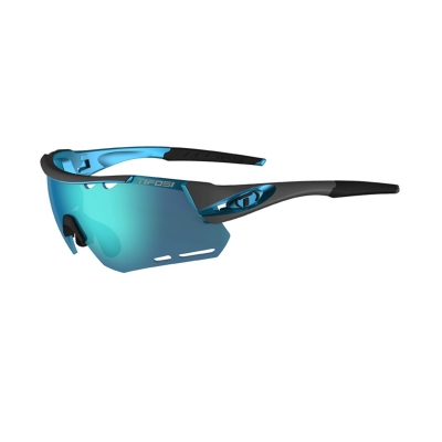 Tifosi Alliant Glasses with Interchangeable Clarion Blue Lens