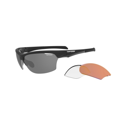 Tifosi Intense Glasses with Interchangeable Lenses