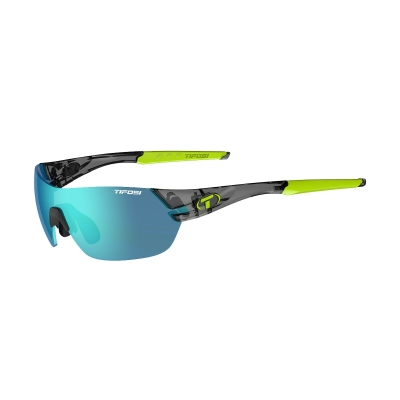 Tifosi Slice Glasses with Interchangeable Clarion Blue Lens