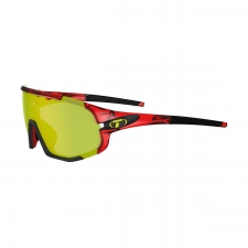 Tifosi Sledge Glasses with Interchangeable Clarion Lens