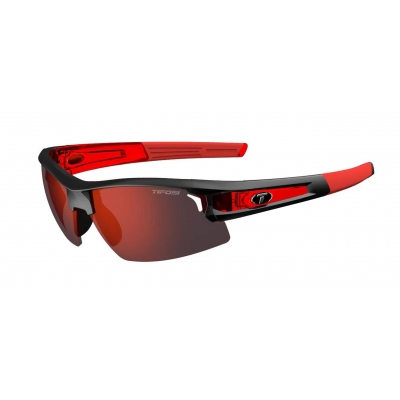 Tifosi Synapse Glasses with Clarion Interchangeable Lenses