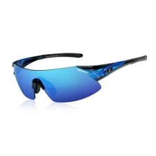 Tifosi Podium XC Glasses - Interchangeable Clarion Blu...