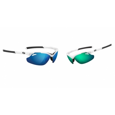 Tifosi Tyrant 2.0 Glasses - Interchangeable Lenses with Clarion Lens