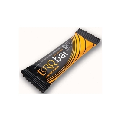 TORQ Performance Energy Organic Fairtrade Bar (45 gm = 1 Torq unit)