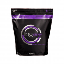 TORQ Performance Energy Drink (1.5kg Pouch)