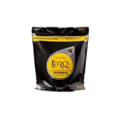 TORQ Recovery (1.5kg Pouch)