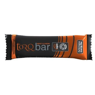TORQ Organic Energy Bar (45 g = 1 Torq unit)