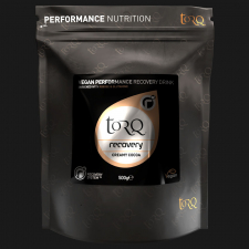 TORQ Vegan Recovery Drink (1.5kg Pouch)