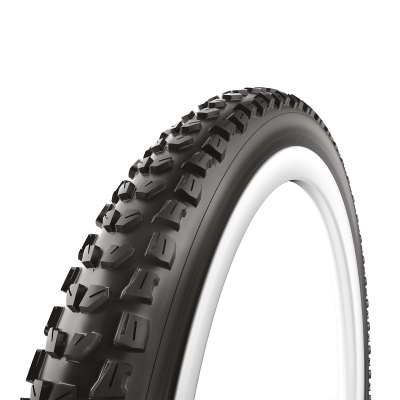 Vittoria Goma Rigid Full Black All Mountain MTB Tyre