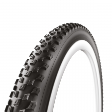Vittoria Barzo Rigid Full Black Cross Country MTB Tyre