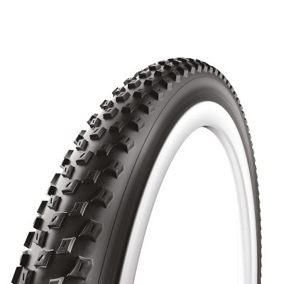 Vittoria Barzo Rigid Full Black Cross Country MTB Tyre